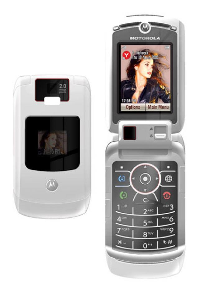 Motorola v3i прошивка телефона